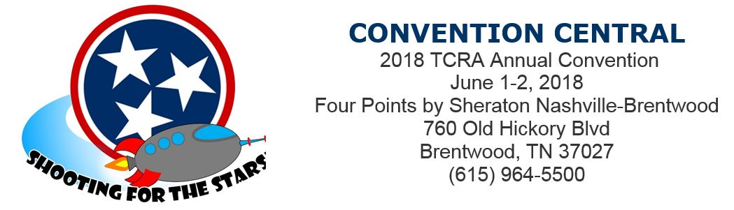 Convention Central Header